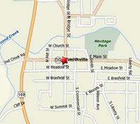 Smithville Municipal Court