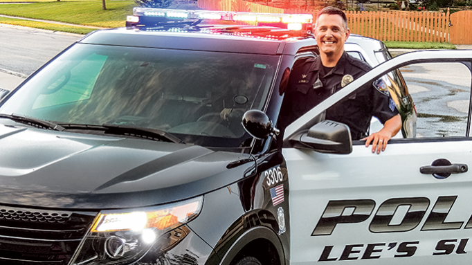 I Got a Speeding Ticket in Lee's Summit, Missouri – What are My Options?