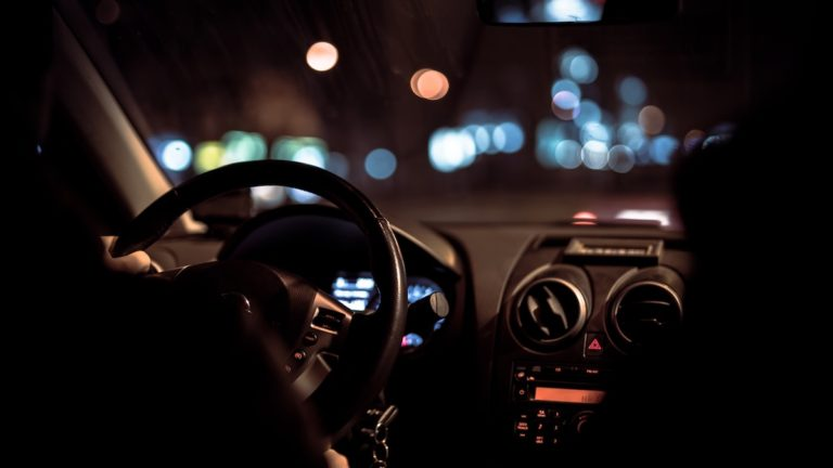 The Difference Between Speeding and Reckless Driving