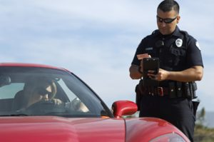 What Cars Get Pulled Over the Most for Traffic Tickets?