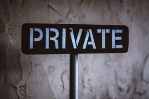 COVID-19: Your Health Status is Private Information, but There Are Some New Exceptions