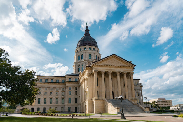 New Administrative Orders for Kansas Courts During COVID-19