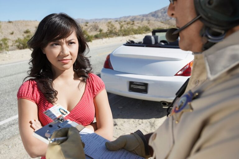 Do I Have to Let Police Search My Car? Understanding Your Rights