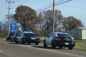 Five Things to Know About Your Fourth Amendment Rights and Traffic Stops in Missouri